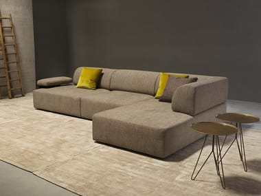 Sectional modular sofa CLOUD | Sectional sofa