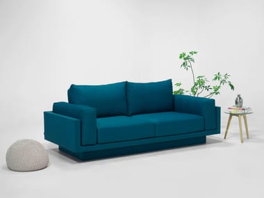 3 seater sofa bed CLOUD