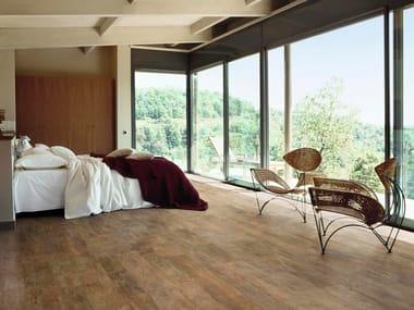 Pavimento per esterni effetto legno cm2 LEGNI HIGH TECH │ ROVERE IMPERO