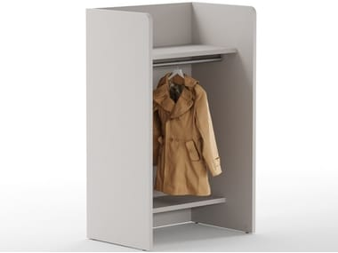 Contract accessory Coat rack
