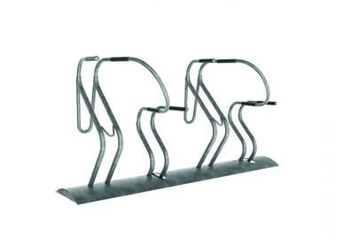 Metal Bicycle rack COBRA