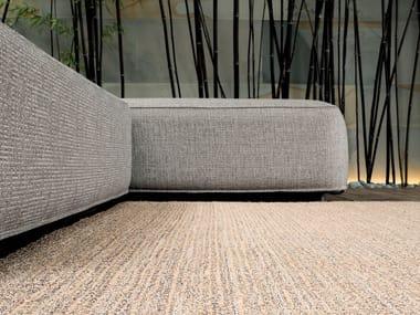 Natural fibre rug COCONUTRUG TERRA FRESCA