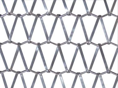 Stainless steel Metal mesh CODERCH