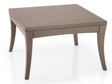 Square coffee table NIASSA | Coffee table