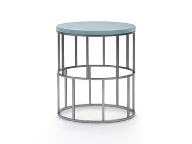 Table basse ronde RIVIERA | Table basse