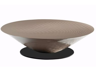Merveilleux Round Coffee Table For Living Room MOOREA | Coffee Table