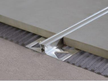 Aluminium Flooring joint COFLEX CBR