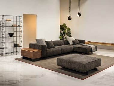 Sectional sofa COLEMAN | Sectional sofa