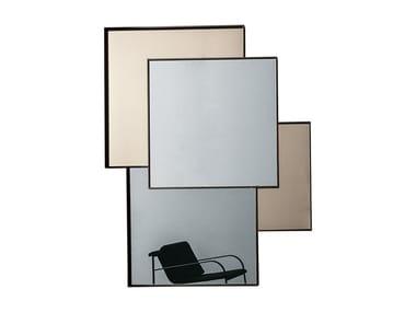 Wall-mounted mirror COMBI