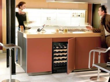 COMPACT: SMALL | Weinkühlschrank für Servieren Kollektion Compact By ...