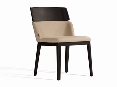 Upholstered fabric chair CONCORD 522WM