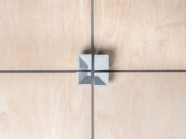 Concrete Furniture knob Concrete Handle #8