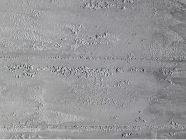 Decorative painting finish with concrete effect CONCRETE S