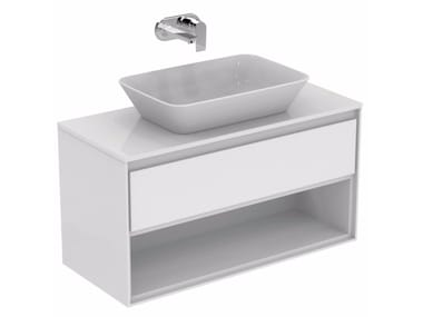 Mobili Arredo Bagno Ideal Standard.Bagno Ideal Standard Collezione Connect Air Archiproducts