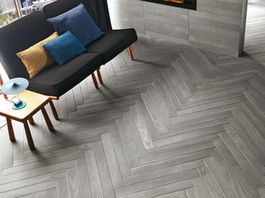 Porcelain stoneware flooring CONNECTION | Flooring