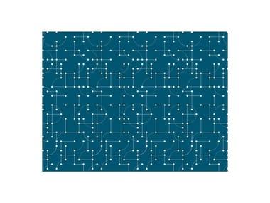 Motif wallpaper CONNECTIONS
