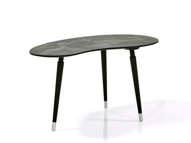 Tavolino in legno impiallacciato CONTESSA 1956 | Tavolino