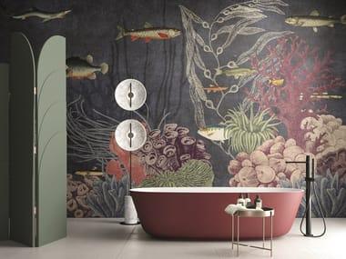 Landscape wallpaper CONTRO CORRENTE