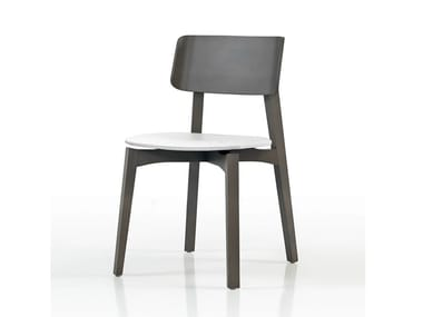 Wooden chair COLALISE EST