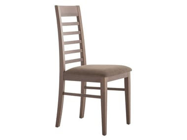 Beech chair CORINNE 490E.i2