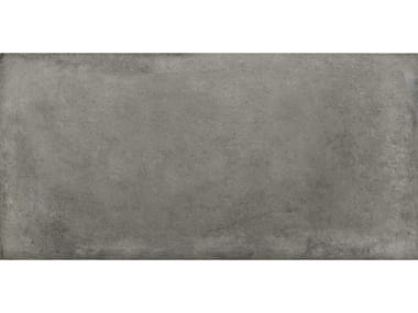 Pavimento per esterni in gres porcellanato COTTO TOSCANA 20 | Grigio Chiaro