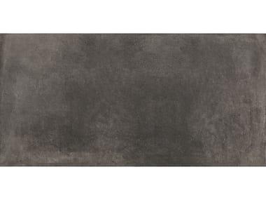 Pavimento per esterni in gres porcellanato COTTO TOSCANA 20 | Grigio Scuro
