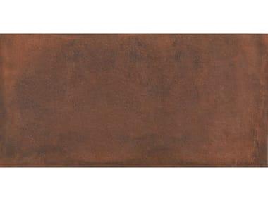 Pavimento per esterni in gres porcellanato COTTO TOSCANA 20 | Grigio Rosso