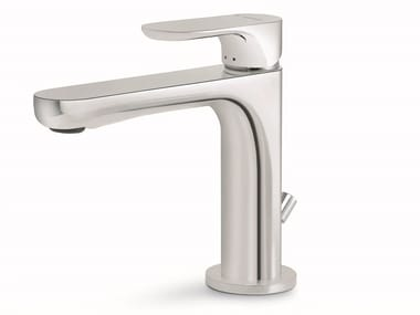 Miscelatore per lavabo da piano monocomando LINFA II | Miscelatore per lavabo da piano