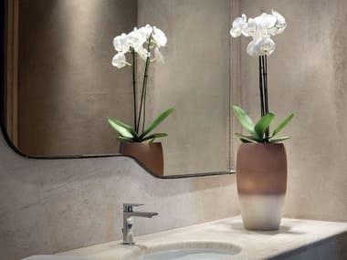 Ceramic vase COURMAYEUR