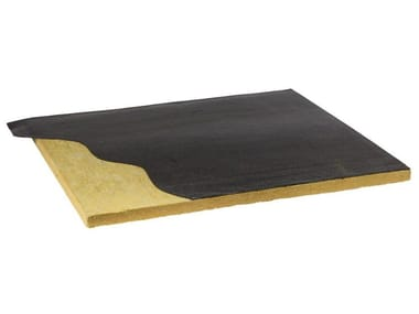 Thermal insulation panel COVER RW