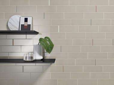 Indoor/outdoor ceramic wall/floor tiles CRAYON