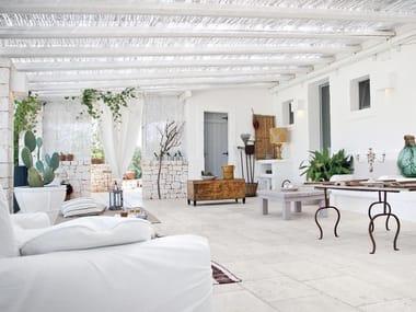 Stone wall/floor tiles CREAM ANTIQUE | Wall/floor tiles