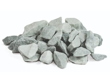 Natural stone decorative chipping CRUSHED ROCK BARDIGLIO