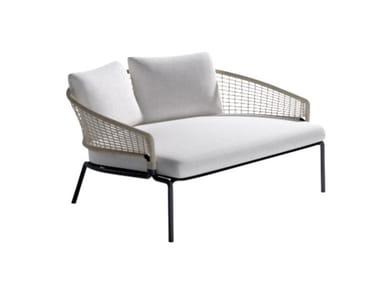 Garden sofa CTR | Garden sofa