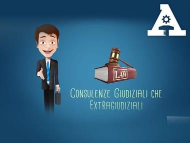 Corso E-learning PER C.T.U. C.T.U. Consulente Tecnico d'Ufficio