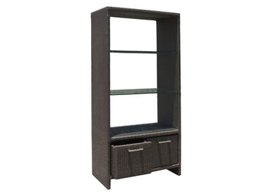 Display cabinet CUATRO 2388