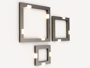 LED wall lamp CUBI 10.1060
