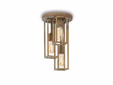 Lampada grattacielo CUBIC | Lampada da soffitto