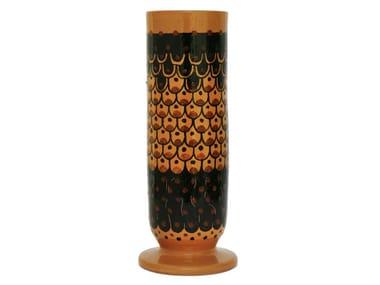 Ceramic vase CURVE I
