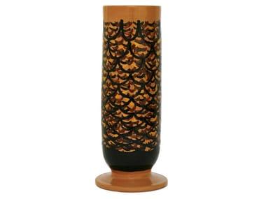 Ceramic vase CURVE III
