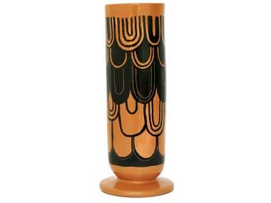 Ceramic vase CURVE IV