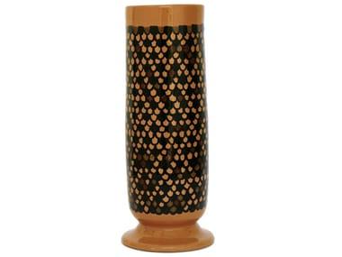 Ceramic vase CURVE V