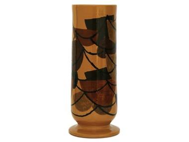 Ceramic vase CURVE VI