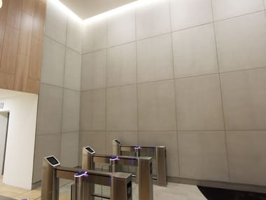 Cimento®  Wall Panels Smooth finishing CWPL