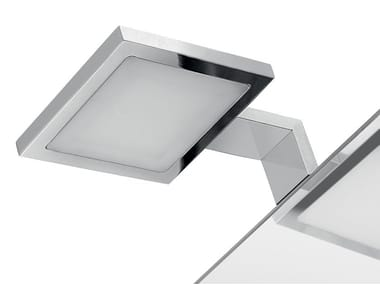 LED Mirror lamp for bathroom D040 | Mirror lamp