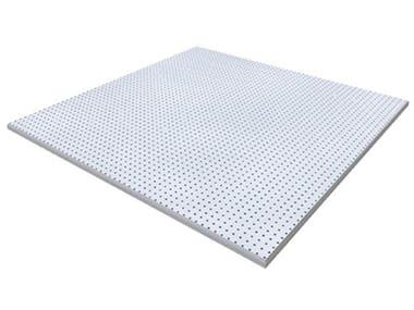 Gypsum ceiling tiles DANOPANEL MICRO M1