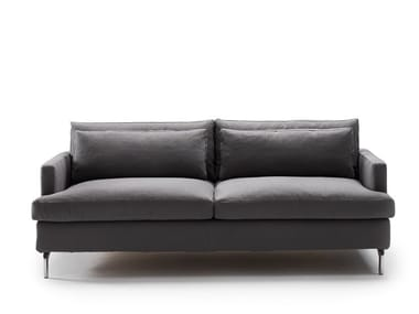 2 seater fabric sofa bed DAVE | 2 seater sofa bed