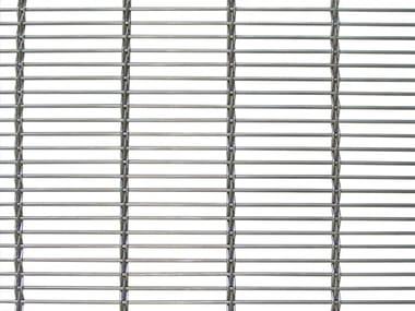 Stainless steel Metal mesh DA VINCI FC