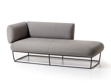 Fabric day bed BERNARD | Day bed