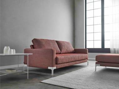 Sofá cama 2 lugares de tecido DAYBED